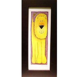 可愛動物系列之獅子