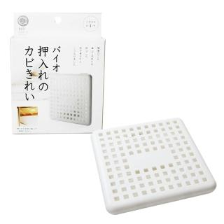 【日本製】Bio衣櫃壁櫥除臭防霉盒(2盒)
