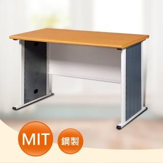 (時尚屋傢俱)150CM 木紋色辦公電腦桌( SYS-150BW)