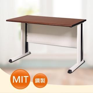 (時尚屋傢俱)BKD150胡桃木紋色辦公電腦桌