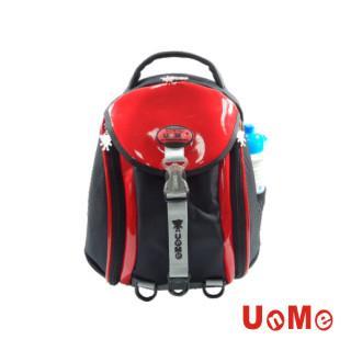 【快速到貨】UnMe兒童戶外教學後背包(玫瑰紅)