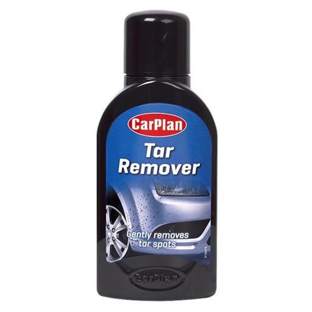【CarPlan卡派爾】柏油去除劑