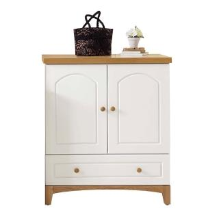 【顛覆設計】阿弗麗爾北歐風格收納櫃-展示櫃-置物櫃