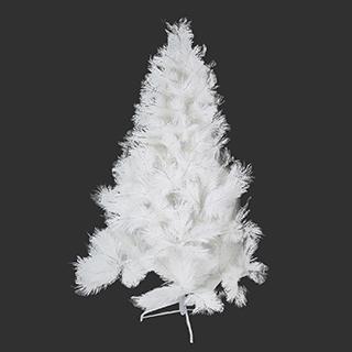 【聖誕樹】台灣製15尺-15呎450cm特級白色松針葉聖誕樹裸樹-不含飾品-不含燈(.)