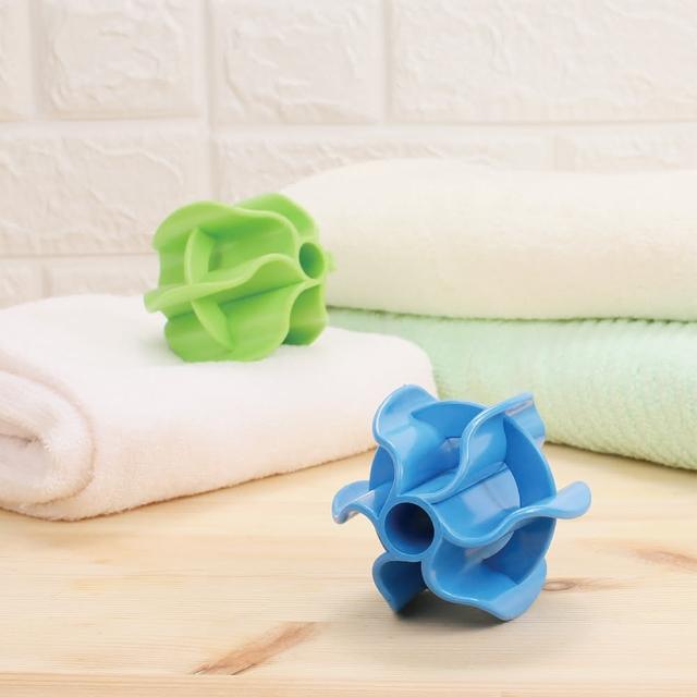 【HIKARI日光生活】環保洗衣球-5包共15入