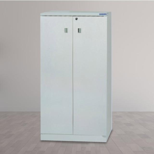 【時尚屋】DF加門多用途PC存放櫃20格透明抽(RU5-DF-PC-20A)