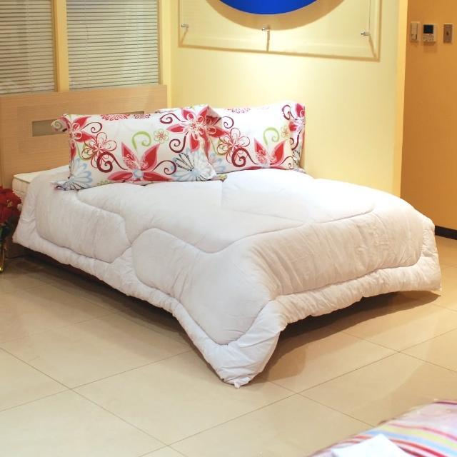 【Comfortsleep】5x7尺健康竹炭纖維冬被
