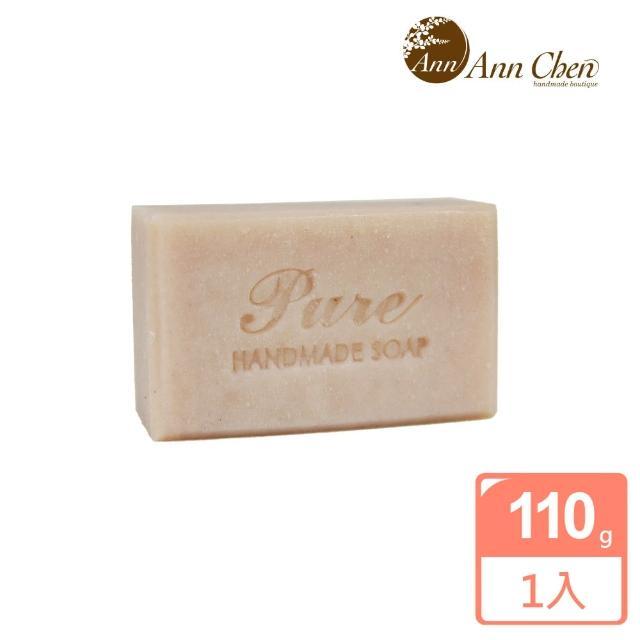 【陳怡安手工皂】脂蜜之皂手工皂110g(滋養潤滑系列)
