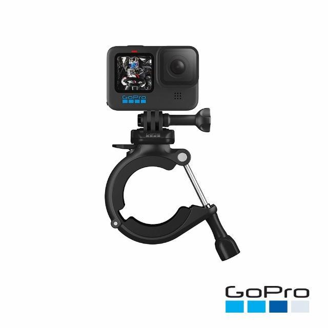 【GoPro】專業把手-座桿-滑雪桿固定座(AMHSM-001)