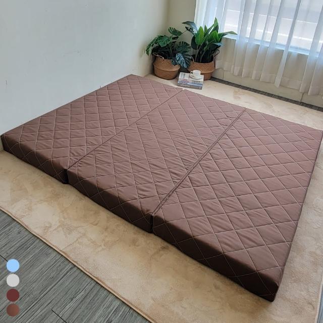 【BN-Home】Antony安東尼涼感獨立筒床墊 5尺雙人(床墊-涼感- 沙發床-雙人沙發-折疊椅)