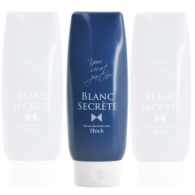 【日本RENDS】BLANC後庭專用Thick潤滑(250ml)