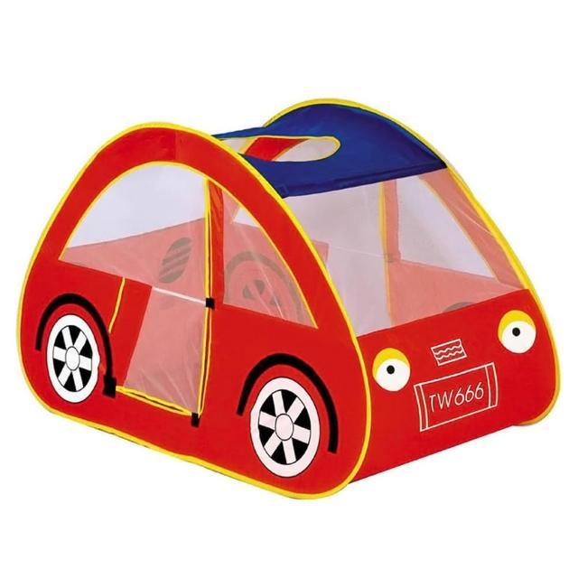 【孩子國】汽車遊戲球屋(送100球)