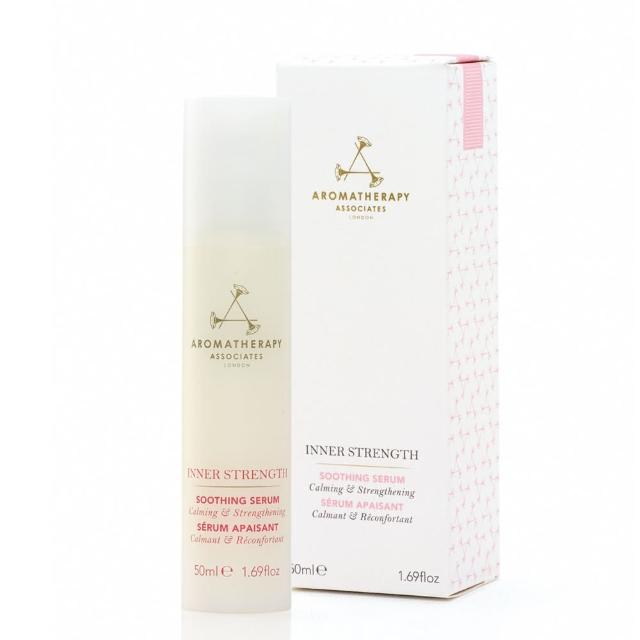 【AA】煥采精華霜 50ml(Aromatherapy Associates)