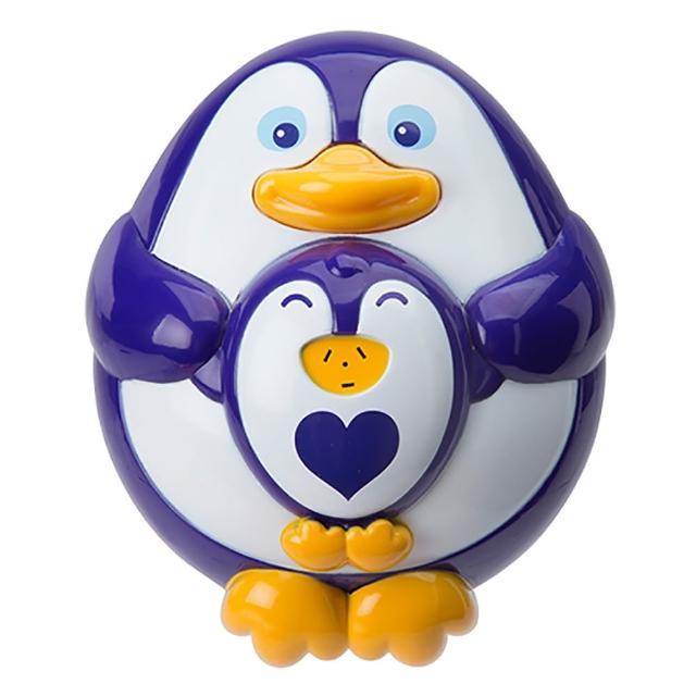【美國ALEX】漂浮噴泉親子企鵝