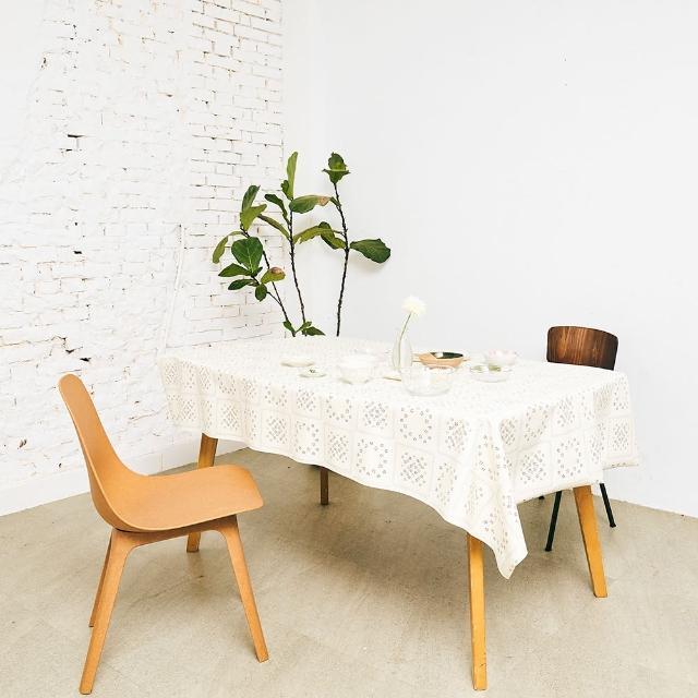 印花桌巾-長210cmX寬137cm(RN-PW268-R052-2)