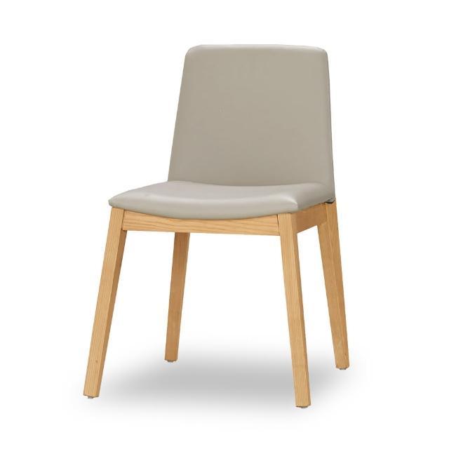 【時尚屋】卡瑞娜餐椅(單只) C7-1022-7(免組裝 免運費 餐椅)