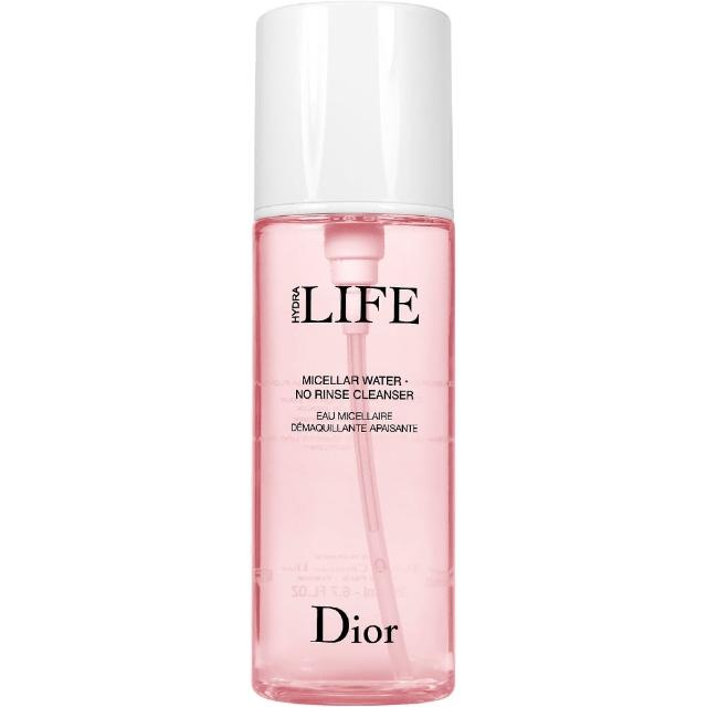 【Dior 迪奧】花植水漾卸妝液200ml(公司貨)
