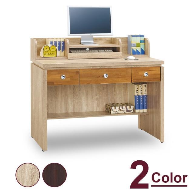 【時尚屋】萊特耐磨4抽電腦辦公桌 MT7-626-3(兩色可選 免運費 免組裝 電腦桌)