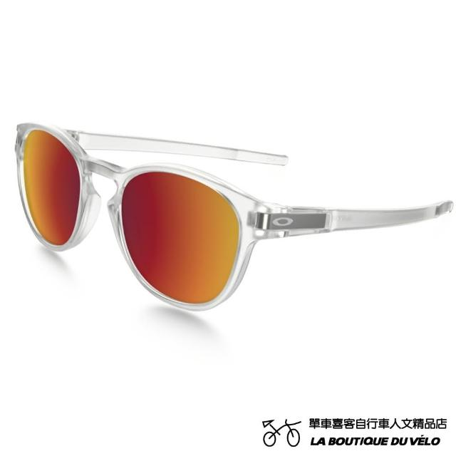 【Oakley】LATCH HOLIDAY EXCLUSIVE TORCH COLLECTION(休閒太陽眼鏡)