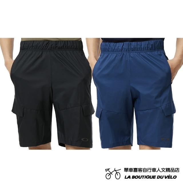 【Oakley】ATWR19 FLOAT CARGO SHORTS(男款休閒短褲)