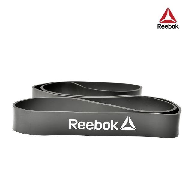 【REEBOK】高彈性訓練阻力帶-淺灰/23.8kg阻力(RSTB-10081)/