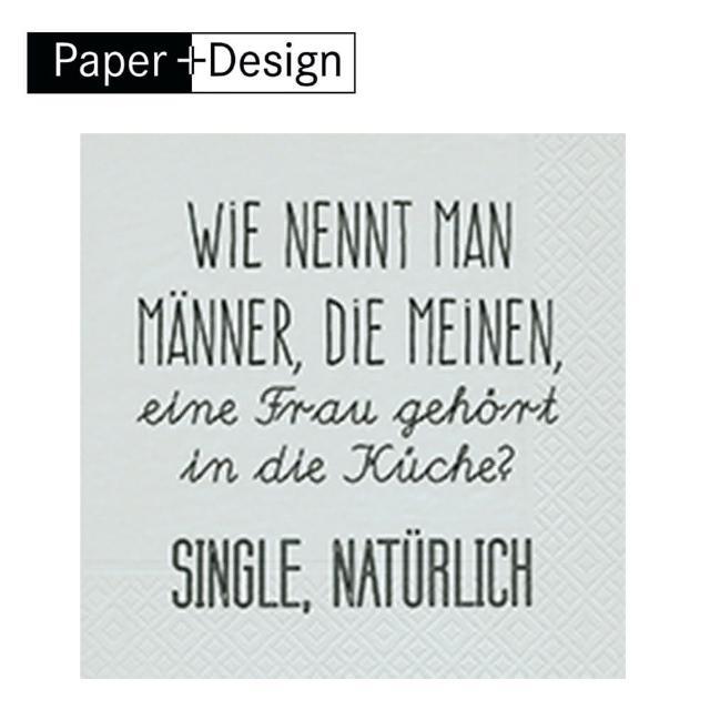 【Paper+Design】Single