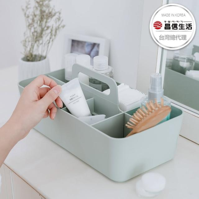 【韓國昌信生活】FRANCO居家小物置物盒