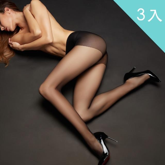 【佩登斯】10D超細纖維親膚絲襪2色可選