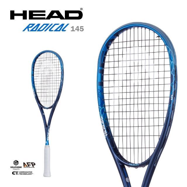【HEAD】Radical