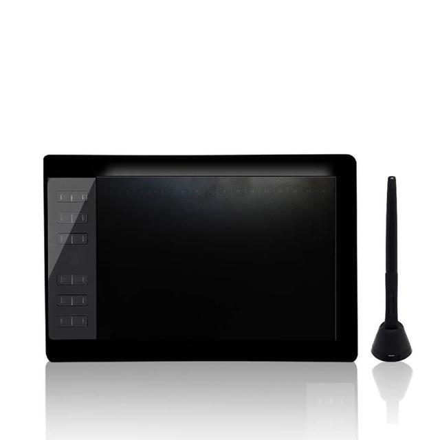 【Gaomon高漫】繪圖板1060pro(支援手機與電腦