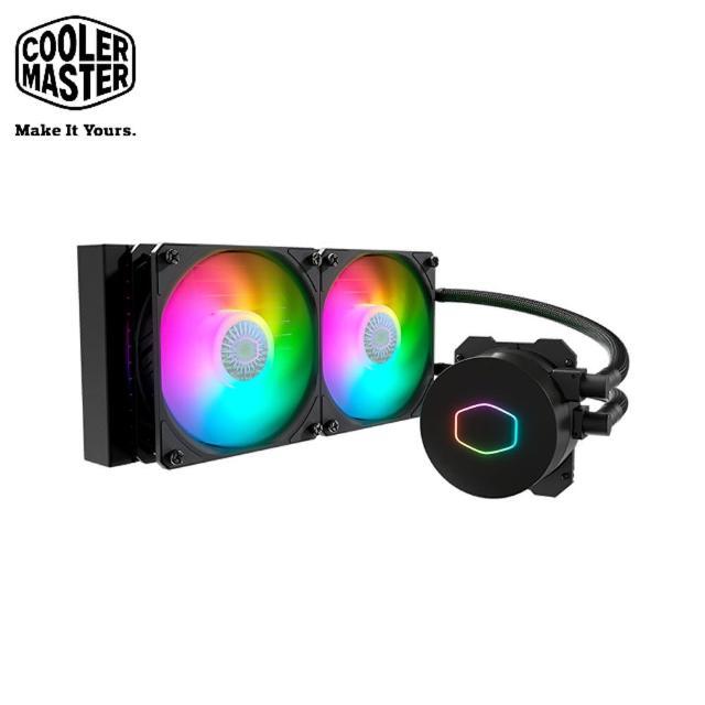【CoolerMaster】MasterLiquid