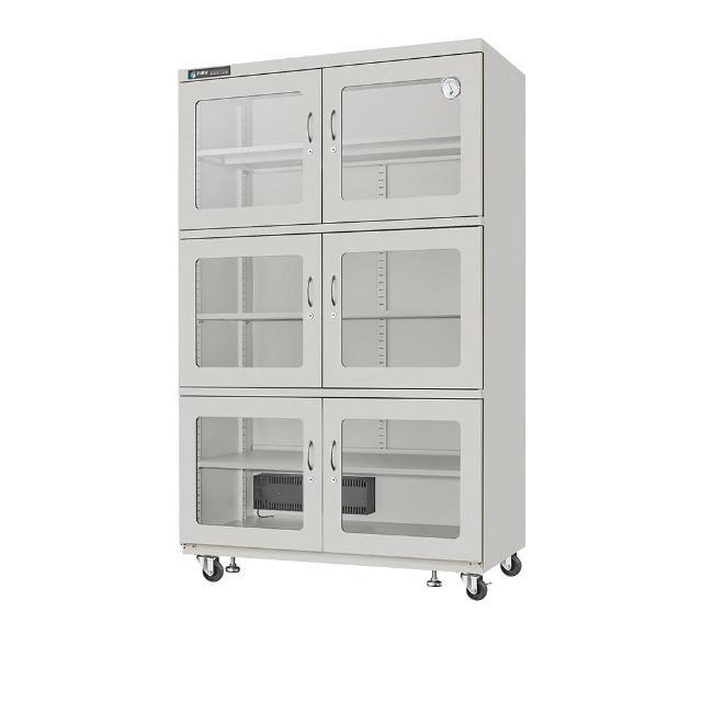 【防潮家】1360公升大型電子防潮箱(D-1336C生活系列)/