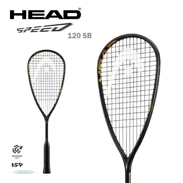 【HEAD】SPEED