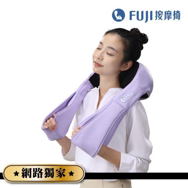 【FUJI】肩頸按摩器