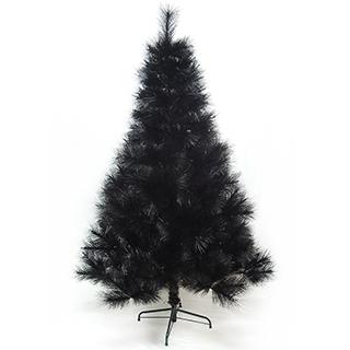 【摩達客】耶誕-12尺/12呎-360cm台灣製特級黑色松針葉聖誕樹-裸樹(不含飾品/不含燈/本島免運費)