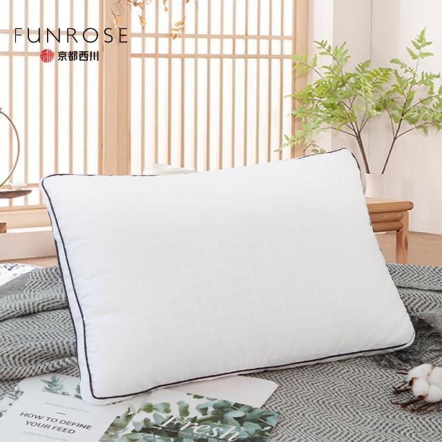 【京都西川】五星級超纖飯店枕/枕心/枕頭(1入)