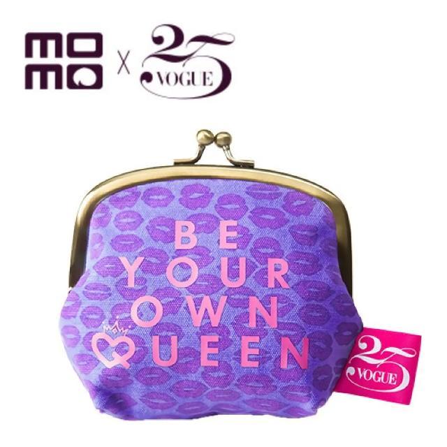 【VOGUE】女王節限定聯名口金包