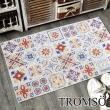 【TROMSO】北歐圈絲門口刮泥地墊45x75cm(地墊刮泥地墊踏墊)