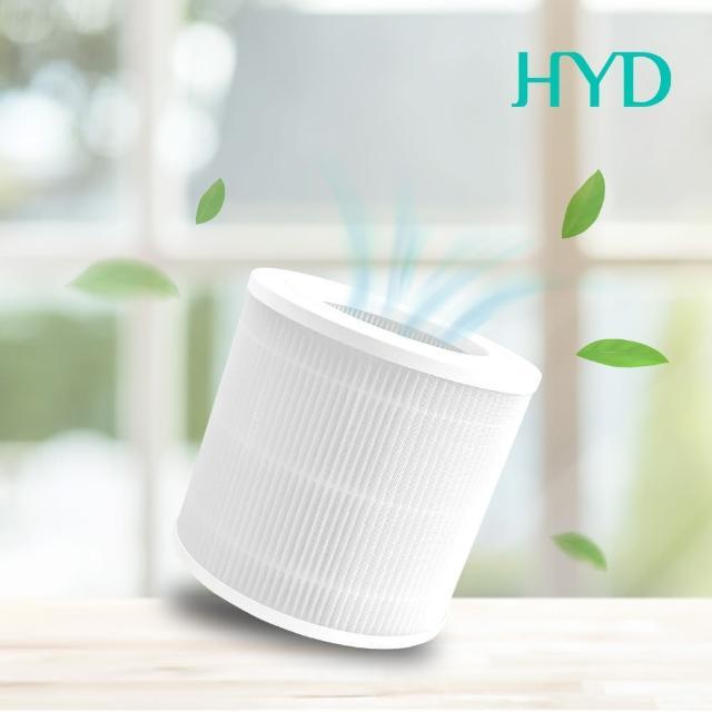 【HYD】負離子空氣清淨機 D-25原廠濾網