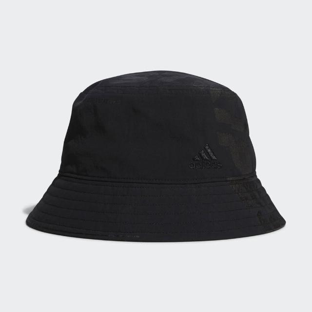 【adidas官方旗艦館】FUTURE ICON 漁夫帽 男/女(GL8600)