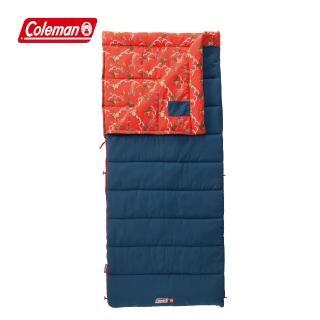 【Coleman】COZY II / C5 / 橘睡袋(CM-34772M000)