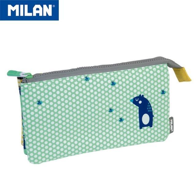 【MILAN】萬用袋5層(蜜蜂與熊)