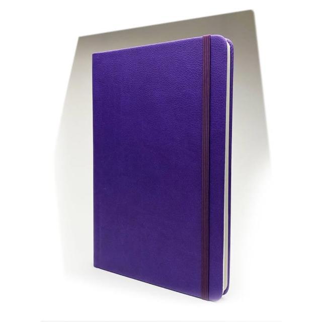 【Rekonect】無限筆記本(紫)
