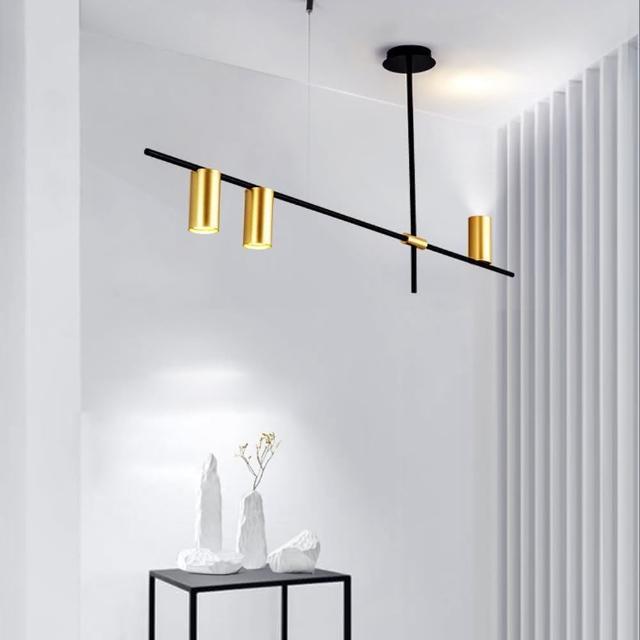 【obis】大衛三燈吊燈(贈測試光源)