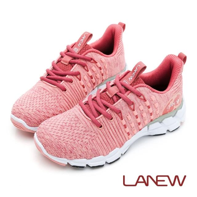 【La new】DCS舒適動能 輕量慢跑鞋 運動鞋(女50276291)