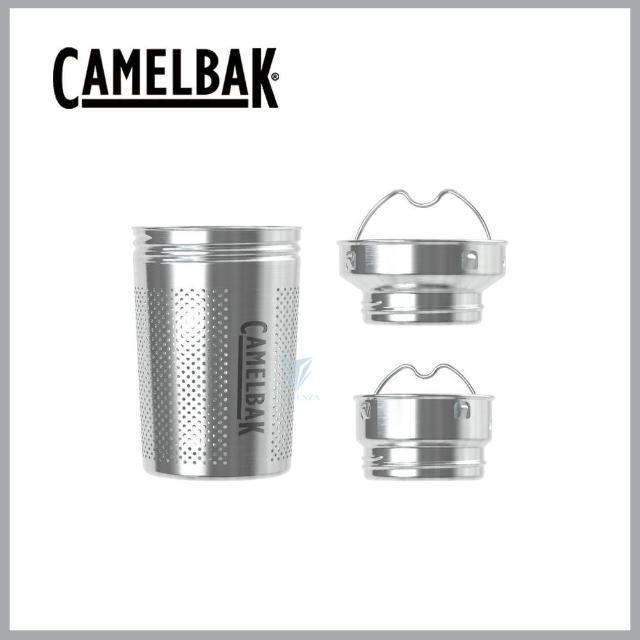 【CAMELBAK】Tea Infuser 不鏽鋼濾茶器(濾茶器/不鏽鋼)