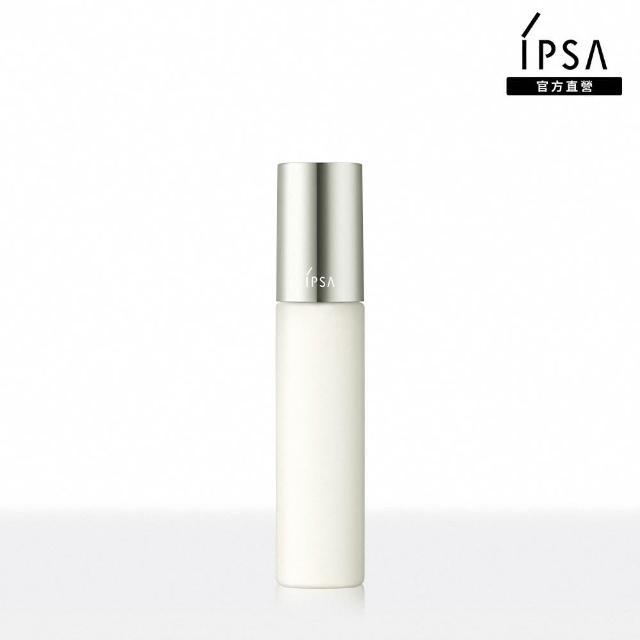 【IPSA 茵芙莎】膜力控油定妝噴霧 e 58ml(控油、定妝)
