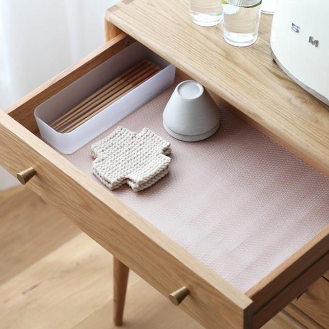 【Cap】EVA加厚萬用防潮防霉抽屜墊/廚櫃墊