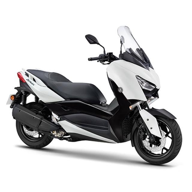 【YAMAHA 山葉】XMAX 300 ABS(2020款)