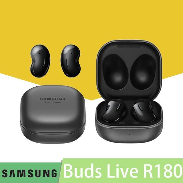 【SAMSUNG 三星】Galaxy Buds Live 真無線藍牙耳機